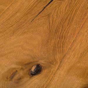 Eiche Landhausdiele Echtholz Rustikal