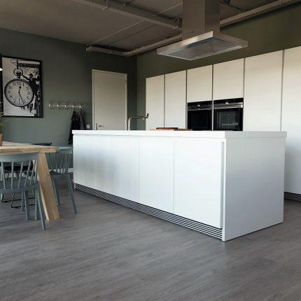 ParquetVinyl Landhausdiele Küche